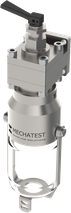 Liquid sampling - NeSSi SP-76 Liquid Sampler - Mechatest Sampling
