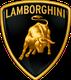 Tours Prestige Cars Lamborghini logo