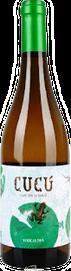 Cucu  vino, el Barco del Corneta, Verdejo, Cultivo ecologico