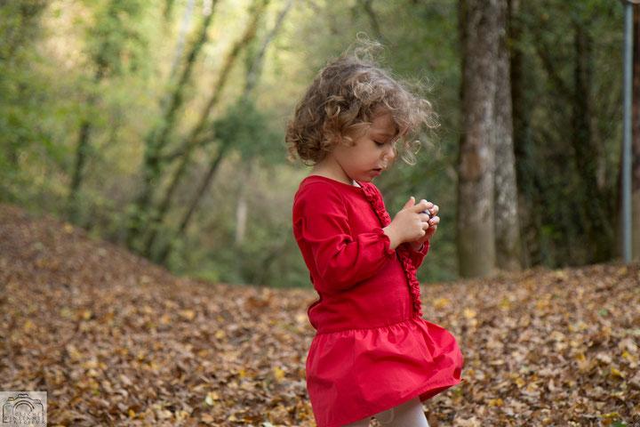 Photographe professionnel enfant famille