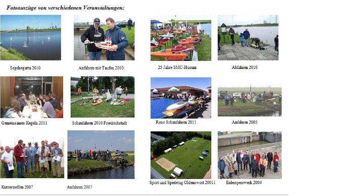 Bilder von Veranstaltungen