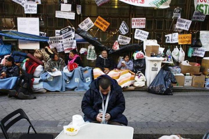 Fattigdom i Spanien