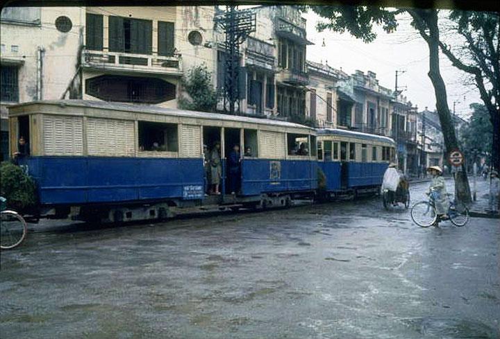 Hanoi i 1967