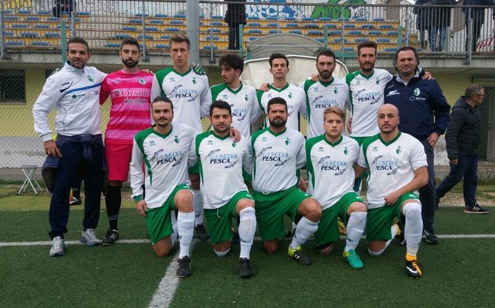 Vis Montesilvano Calcio