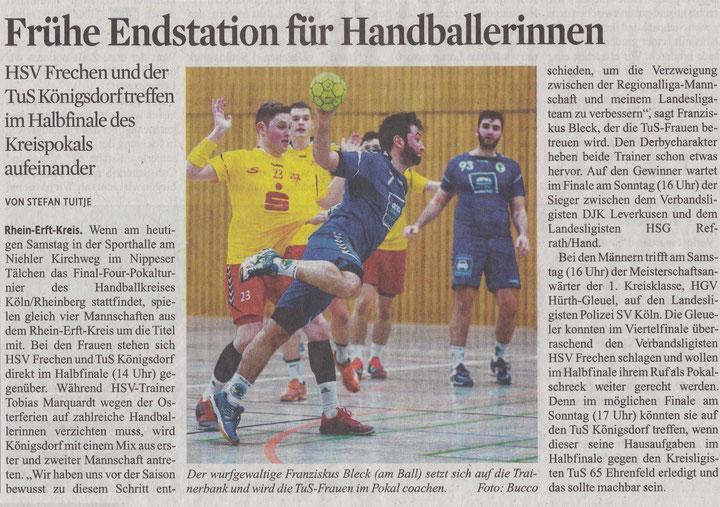Quelle: Kölner Stadtanzeiger 07.04.2018