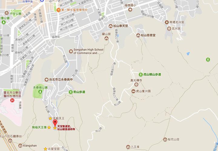 (C)Googlemap