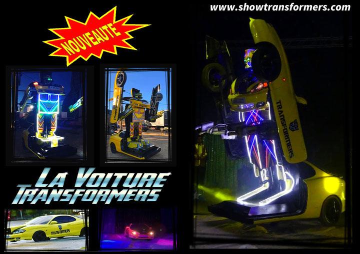 char , carnaval , parade , optimus prime , parade de noel , camion transformers  , bumblebee , transformers , voiture , voiture transformers , spectacle , location vehicule