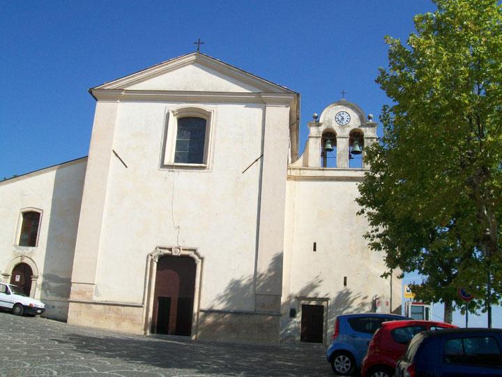 Santuario Maria S.S.ma di Costantinopoli
