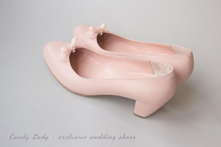 свадебные туфли кожа перламутр bridal shoes Candy Lady Киев Москва Питер Одесса