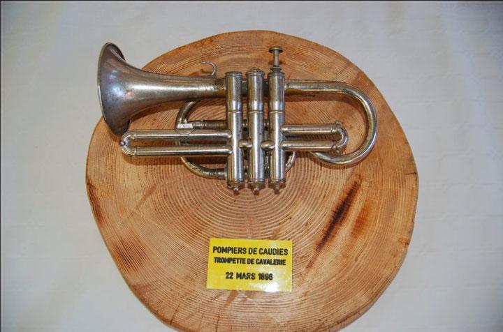 Pompier Trompette