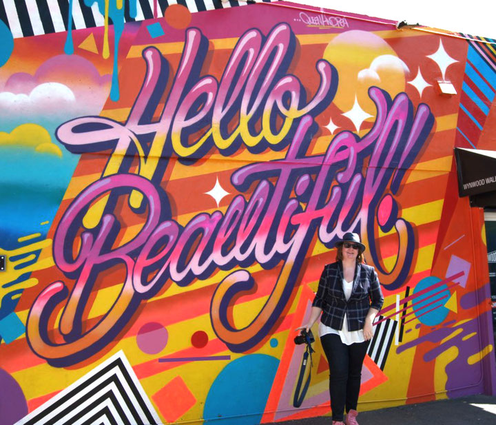 Wynwood Walls PASiNGA Miami travel Tip