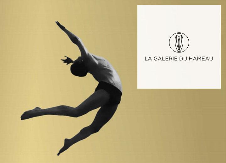 Olivier Diaz de Zarate en exposition-vente au Hameau des Baux