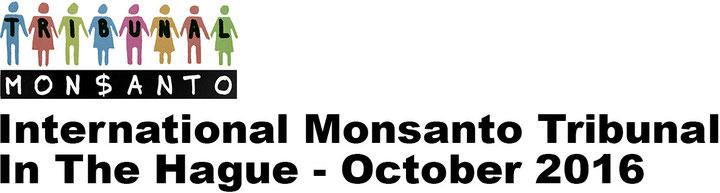 Monsanto Tribunal Oct 2016