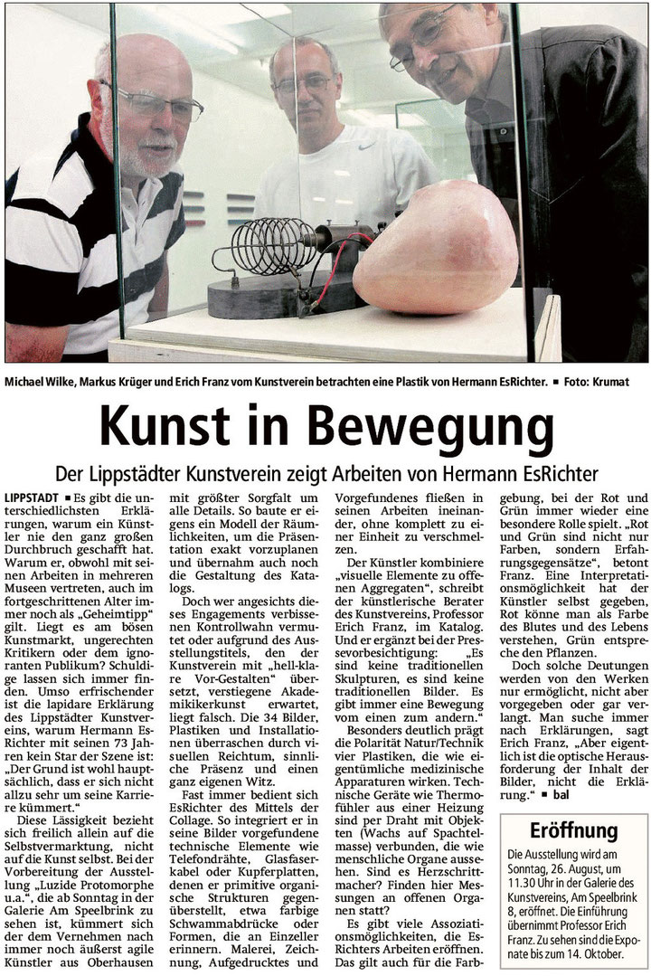 Der Patriot 23.08.2012