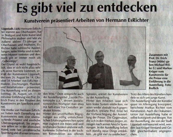 Lippstadt am Sonntag 25.08.2012