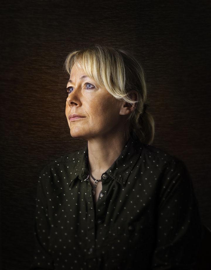 Bild: Perdita I, 2014, Marc Junghans Fotografie