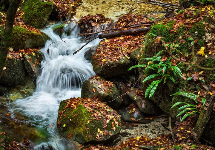 Riserva Naturale Valle dell'Orfento