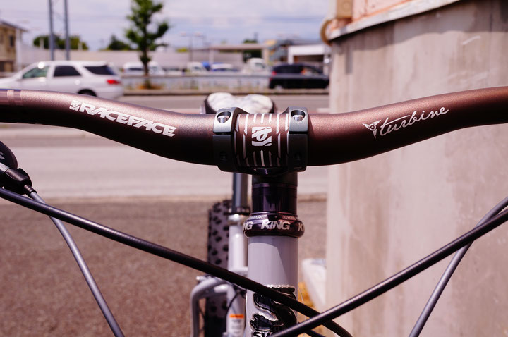 CHRISKING クリスキング 販売 取り付け 山梨 自転車 カルノーサ