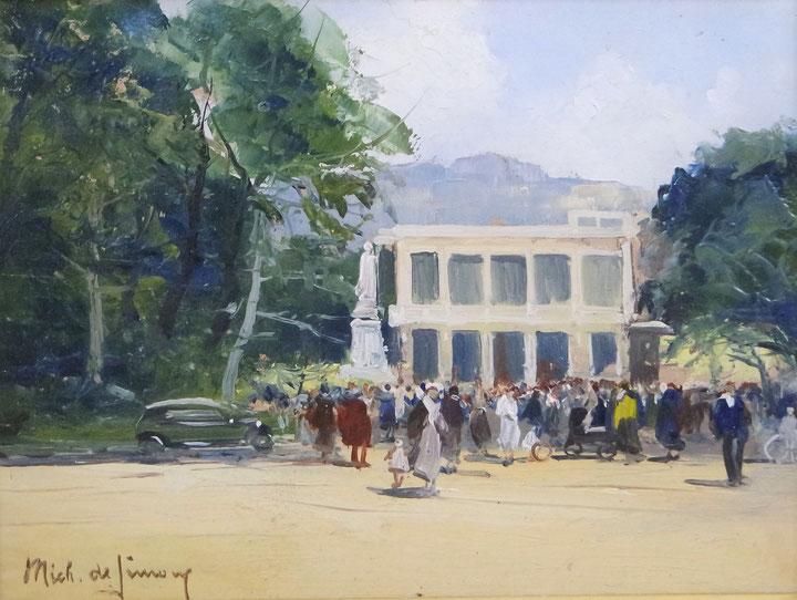te_koop_aangeboden_een_schilderij_van_michele_di_simone_1893-1955_italiaanse_school