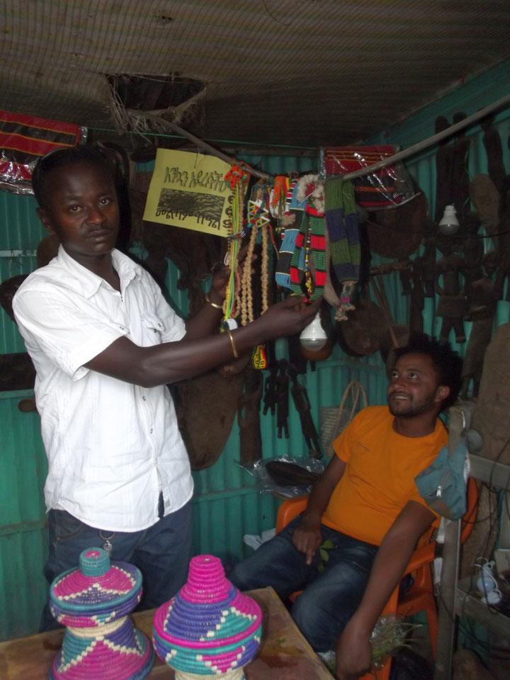 Voyage_Ethiopie_Commerce_solidaire_Jinka_artisan_Mawuli_Ethiopie_Commercant_artisanat_ethiopien_art_ethiopie épices éthiopiennes berberé