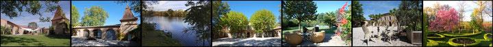 chateau Touny les Roses, Tarn, Albi, Gaillac, salles de réunion et seminaire, incentive, corporate