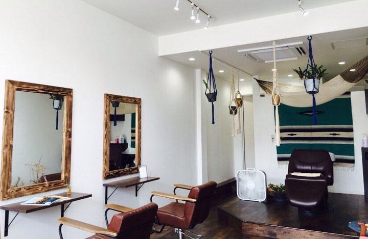 Hair Studio Moc