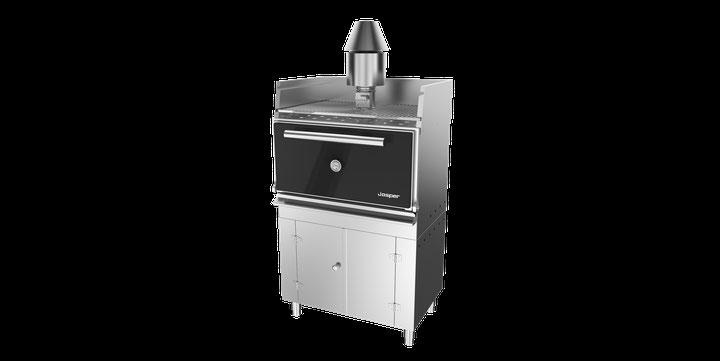 Josper Holzkohlegrill HJX 50 grill für die gastronomie holzkohlebackofen holzkohleofen