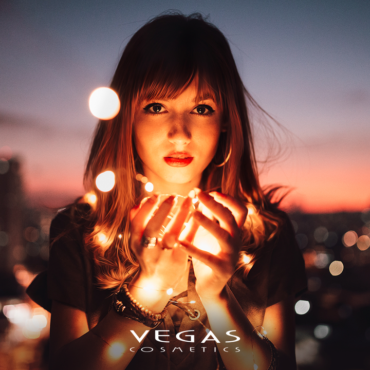 Vegas Cosmetics bestellen Aloe Vera Produkte Make up Vegas Vital