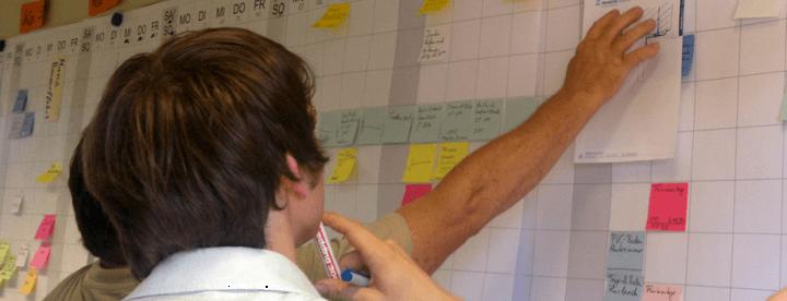 Pull-Planung im Rahmen der kollaborativen Phasenplanung mit dem Last Planner System_Lean Ingenieure - Tobias Guller