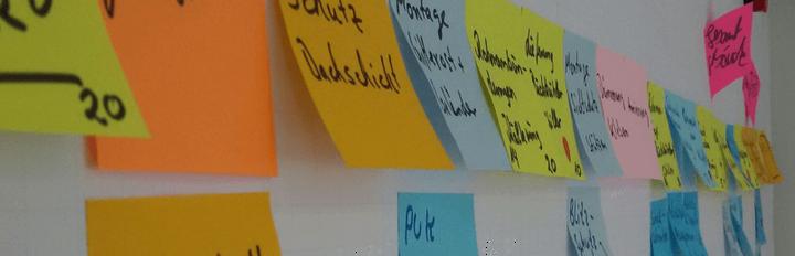 Prozessplanung im Rahmen der kollaborativen Phasenplanung mit dem Last Planner System_Lean Ingenieure - Tobias Guller