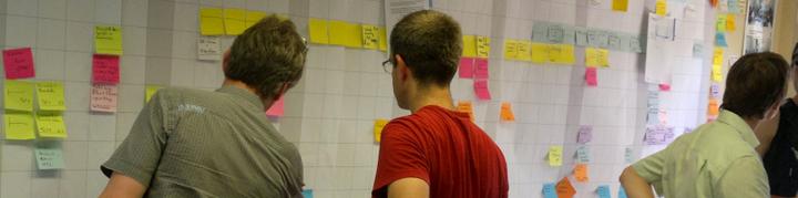 Kollaborative Pull-Planung im Rahmen der Phasenplanung mit dem Last Planner System_Lean Ingenieure - Tobias Guller