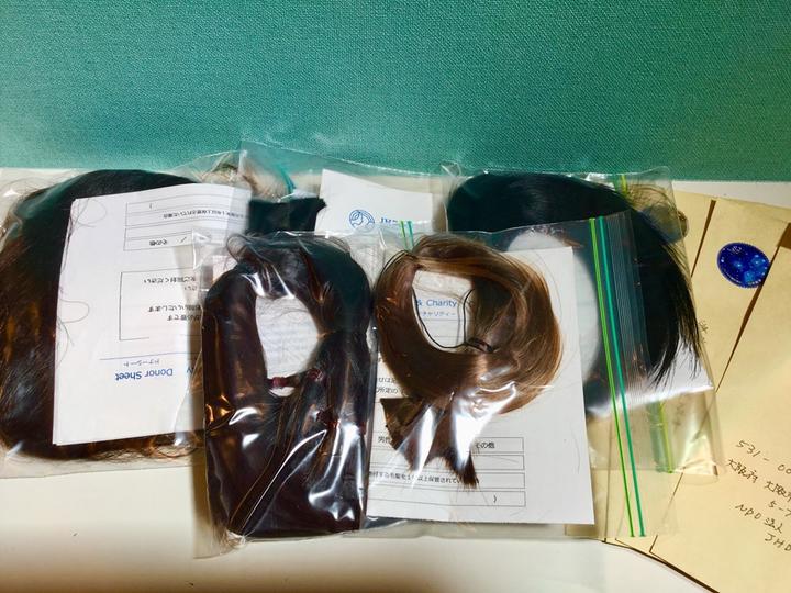 夏休みはヘアドネーションのチャンス!