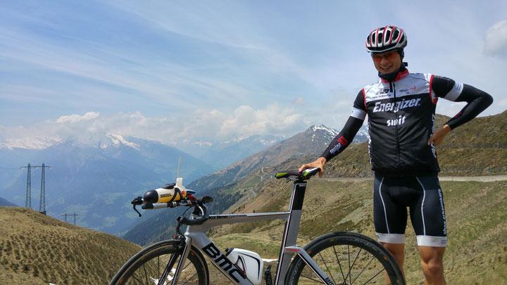 Dominik Sowieja Rad Südtirol