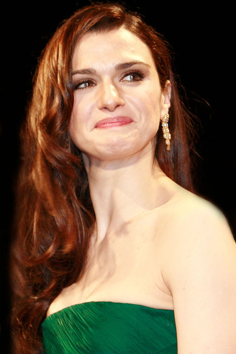 Rachel WEISZ - Festival de Cannes 2009  - Photo © Anik COUBLE