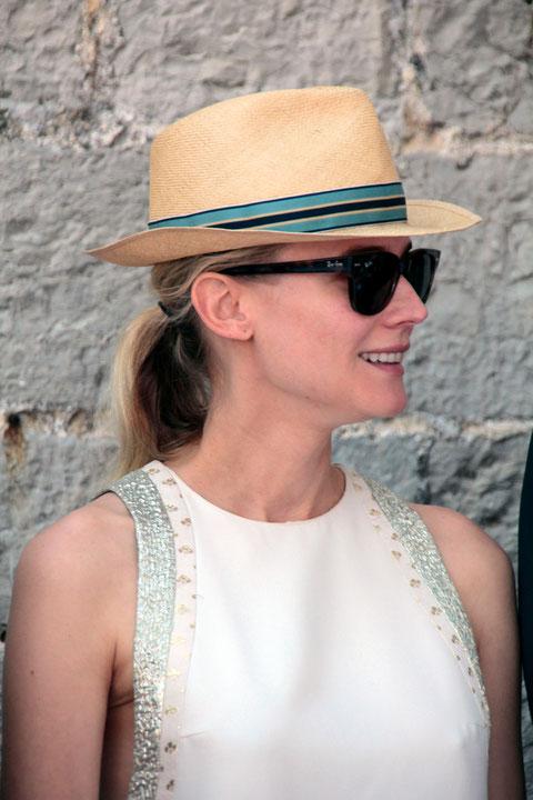 Diane KRUGER - Festival de Cannes 2012 © Anik COUBLE
