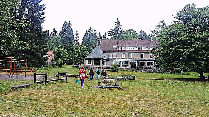 Rohkost- Festival Flambacher Mühle Naturkosthotel Harz