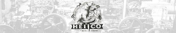 Polsternägel, Möbelnägel, Möbelgleter und Ziernägel sowie ziernagelstreifen gehören zu den Produkten der Heico Fasteners Gruppe. Diese Ziernägel bestechen durch ihre herausragende Qualität in Design und Verarbeitung.