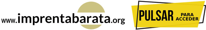 Imprenta Online Barata, IOB digital