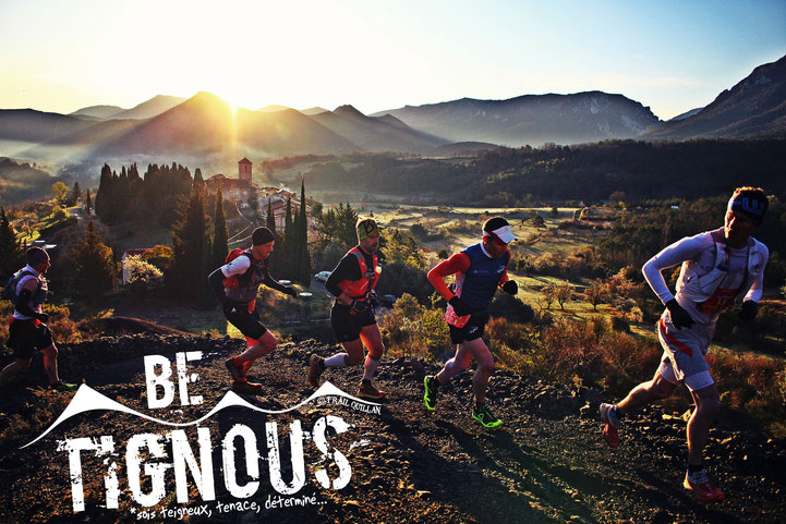 Be Tignous by Trail Quillan