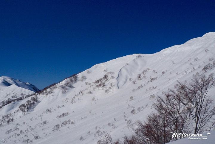 奥美濃BC(2018年2月27日)