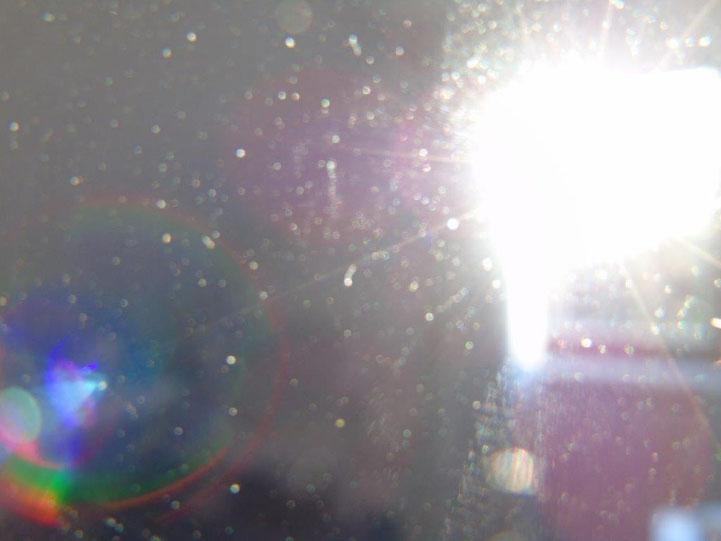 Lichtcodes im Innenraum eines Zimmers, Quelle: www.lichtwesenfotografie.com