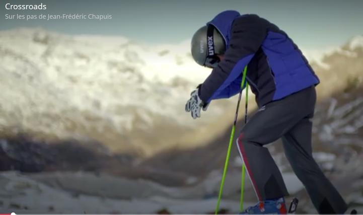imagerie mental, skicross, Jean-Frédéric Chapuis, champion olymique, champion du monde, intérieur sport, préparation mentale