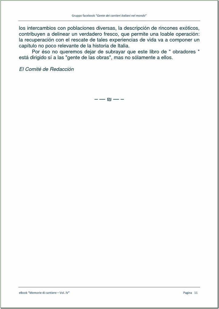 PREFAZIONE PAG. 3
