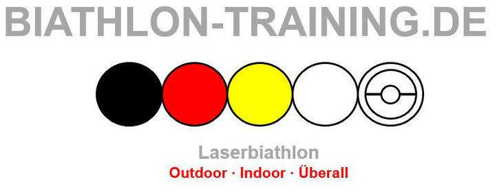 Laserbiathlon Training Köln Bonn NRW Biathlon üben Verleih Leihen mieten Üben Schule Camp