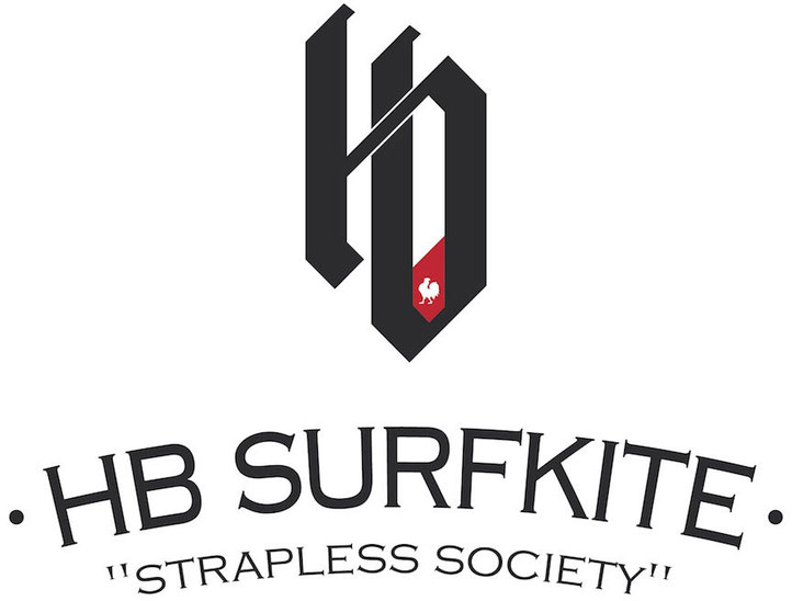 HB Surfboards Strapless Society