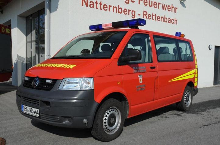Mehrzweckfahrzeug (MZF) Florian Natternberg 11/1