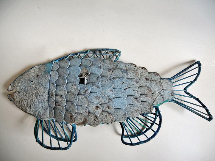 le fish - unbearbeitet