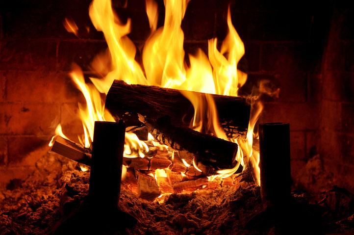 Ramonage cheminée B-energie