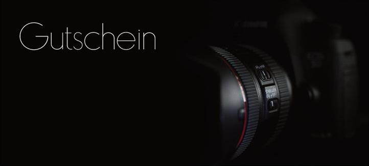 Fotograf, Stuttgart, Kamera, Gutschein