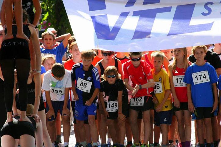 Altstadtlauf 2013